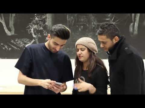 taking selfi with hot cute indian girls