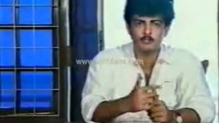 thala ajith old  Interview 1996.flv