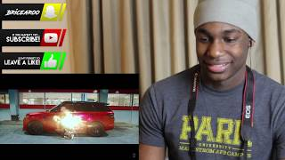 American Reaction to Imran Khan - Hattrick X Yaygo Musalini (Official Music Video)