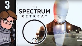 Let's Play The Spectrum Retreat Part 3 - I'm Not the Monster Here