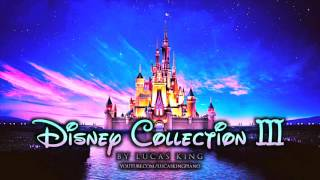 Disney Collection Part 3 | Piano & Orchestra