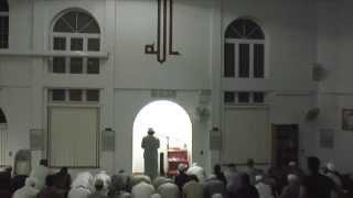 Qari Nazrul Islam - Fajr on 06/28/15