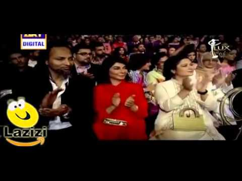 How Momal Sheikh is Wearing Vulgar Dress With Brother Shehzad Sheikh   Video Dailymotion
