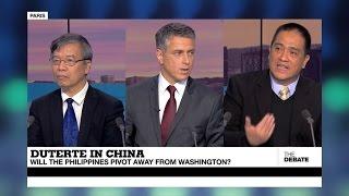 Duterte in China: Will the Philippines pivot away from Washington? (part 2)