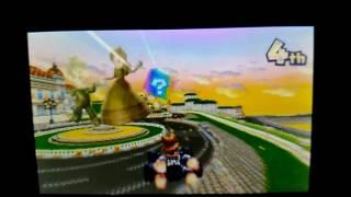 [MK7 CT] Wii Daisy Circuit (Bucky Ver.) Beta1