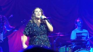 Living Without You - Sam Bailey Concert