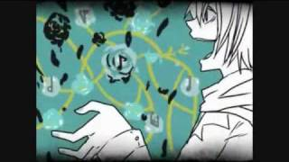 Meiko / Kaito / Miku / Rin & Len - Hitobashira Alice / Human Sacrifice (spanish subs - MMP)