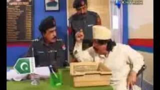 Ismail shahid full comedy Pashto Drama AKU BAKU part 5