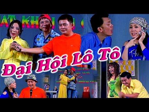 Hai Dai Hoi Lo To