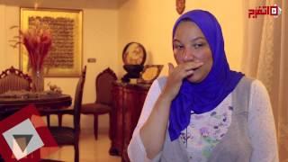 هند سعيد صالح: والدي كان مريضًا بالزهايمر.. وطردني بسبب النادي الأهلي