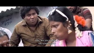 YOGI BABU  COMEDY    யோகி பாபு காமெடி    2019 comedy