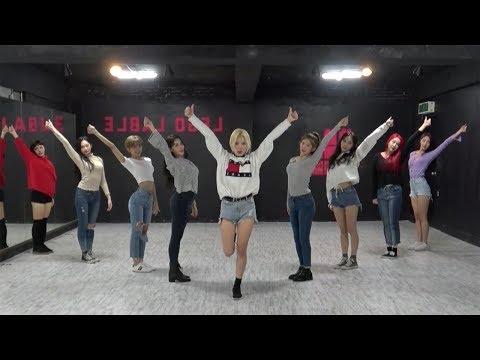 Xxx Mp4 MOMOLAND 모모랜드 뿜뿜 BBoom BBoom Dance Practice Mirrored 3gp Sex