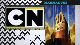 Cartoon Network HD US - Adverts & Idents 26-10-2014 [King Of TV Sat]