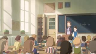 Noitamina Poulette's Chair - Anime Short Film HD1080p