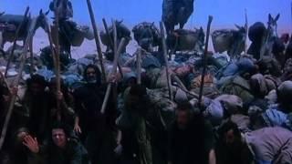 Bijbelse Geschiedenis - Moses part 2