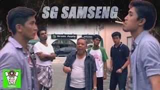 Filem2 Pendek Melayu SG - SG Samseng (2015)