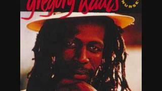 Gregory Isaacs - Sad To Know (You're Leaving)