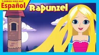 Rapunzel - Cuentos Infantiles en Español | Cuentos para niños | Rapunzel In Spanish