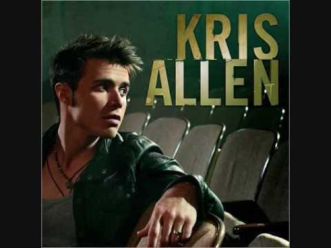 04. Kris Allen - The Truth (ALBUM VERSION)