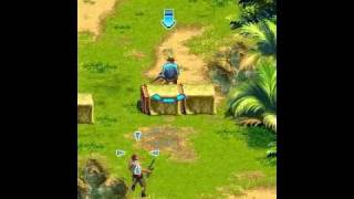 Jurassic Park mobile java games