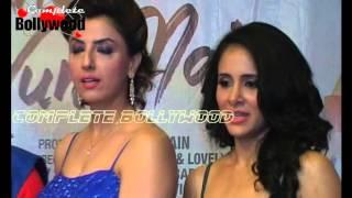Babul Supriyo Launches His Single 'Khoya Hun Mai' with Artist Jyoti Saxena & Others