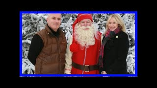 US Newspapers - Santa brought lapland uk revenue of £ 5 m