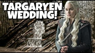 The Black & Red Wedding! - Game of Thrones Season 7