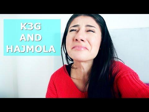 KHABI KUSHI KHABI GHAM DUTCH GIRL BOLLYWOOD REACTION  | TRAVEL VLOG IV