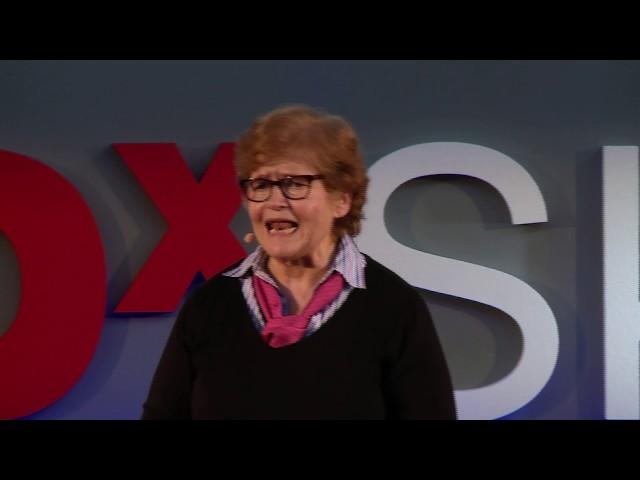 My courtroom battle with a Holocaust denier | Dr. Deborah E. Lipstadt | TEDxSkoll