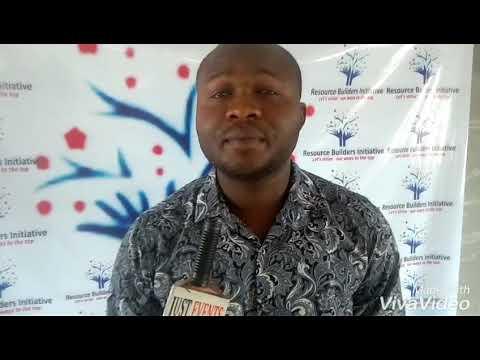 Mr Adebayo Sakariyau lecturer at Kwara State College of Education Ilorin