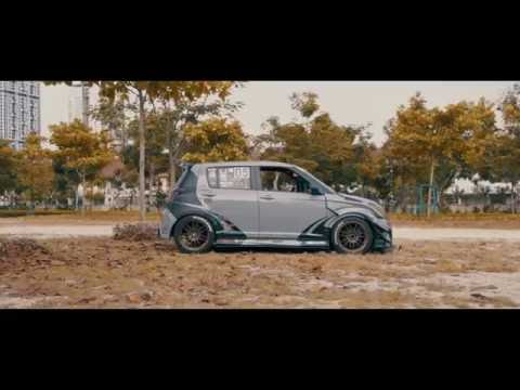 A Minute Of Jowin's Suzuki Swift