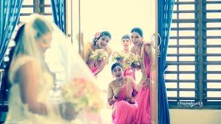 Simi+Stephan Wedding Highlights!!!