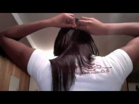 outre premium duby sew in