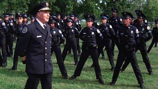 Loca academia de policía: el 1er grupo de superheroes del cine [El Espectador]