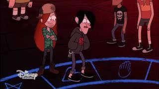 Gravity Falls Raromagedon 'FINAL' #4