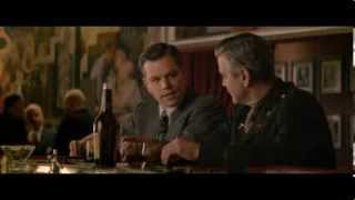 The Monuments Men | Official Trailer  #2 HD | 2014
