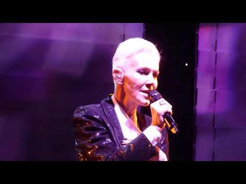 Roxette live @O2-World Hamburg 25.06.2015 XXX-Tour