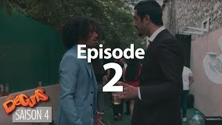 Les Déguns - Saison 4 Episode 2 [HD]