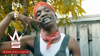 """Soldier Kidd """"Grand Theft Auto"""" (WSHH Exclusive - Official Music Video)"""