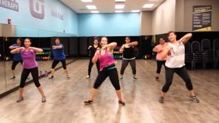 Bumpy Ride - Zumba Choreography by Raquel Lendore