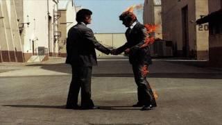 Pink Floyd - Wish You Were Here - 432 hz (320kbps)