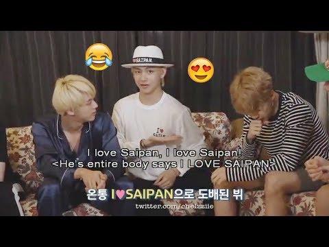 Download Lagu V (김태형 BTS) cute and funny moments MP3