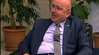 Sarıveliler Belediye Başkanı Hayri Samur Koza TV