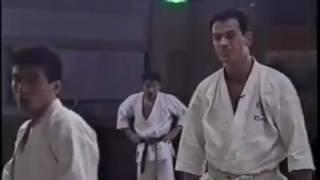 JKA HONBU DOJO   Sensei Keigo