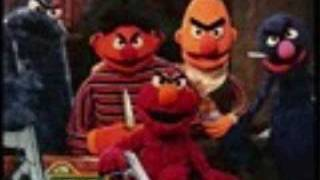 Elmo's Got A Gun SONG