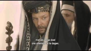 A.D. The Bible Continues Trailer Nederlands