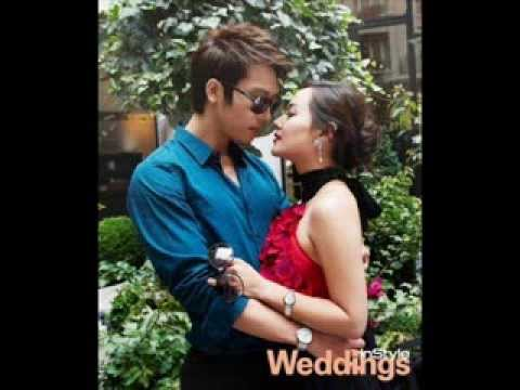 Korean Celebrity Real Life Couple August 2013