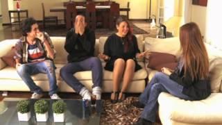 مرحلة بيوت الحكام - الحلقة الثامنة كاملة - The X Factor 2013