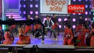 Dance Dhamaka - Sasur Jamai Elo Badite - Fusion - Papu Pom Pom Night