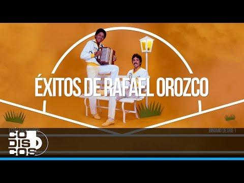Exitos Rafael Orozco BInomio De Oro 1